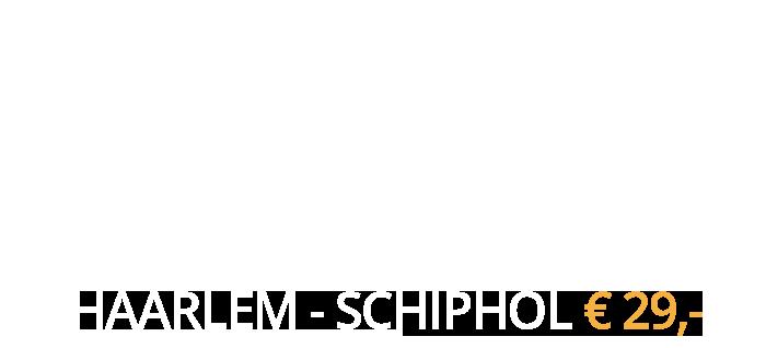 Haarlem Schiphol