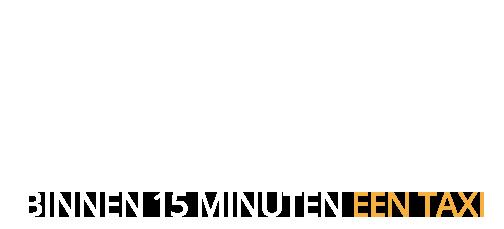 Taxi Haarlem